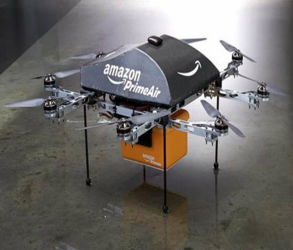 VISUEL DRONE AMAZON ACTU